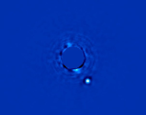 an introduction to the possibility of life on a planet in the beta pictoris system Subsequent comments should be made on the article's talk page or in wikipedia talk:featured article candidates pictor also hosts rr pictoris.